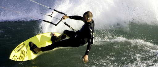 h20audio kitesurf